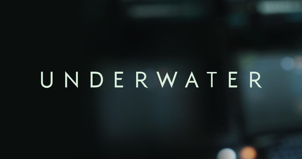UnderwaterLogo
